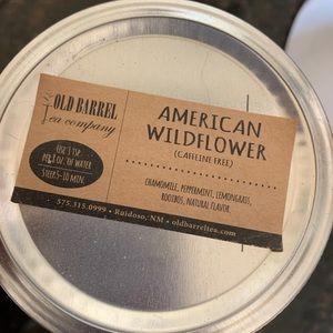 Other - Loose leaf tea - American Wildflower